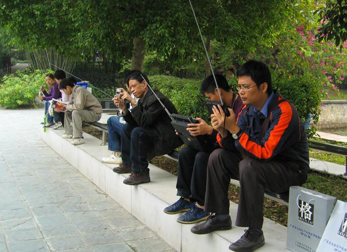20091213(七大)天河公园 新机大餐11 - 20091213(七大)天河公园 新机大餐