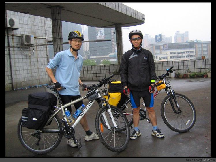 20100206春之旅 第一天 古镇到深圳01 - 20100206春之旅 第一天 古镇到深圳