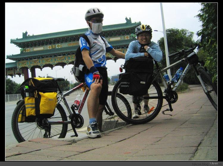 20100206春之旅 第一天 古镇到深圳08 - 20100206春之旅 第一天 古镇到深圳