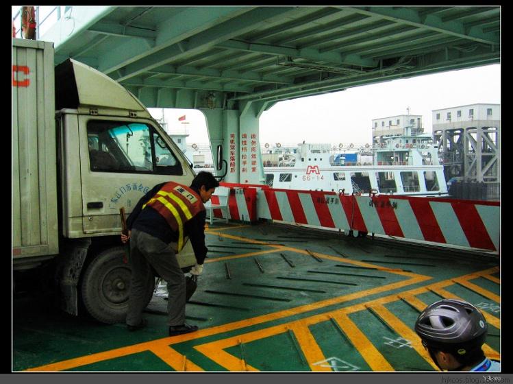 20100206春之旅 第一天 古镇到深圳11 - 20100206春之旅 第一天 古镇到深圳