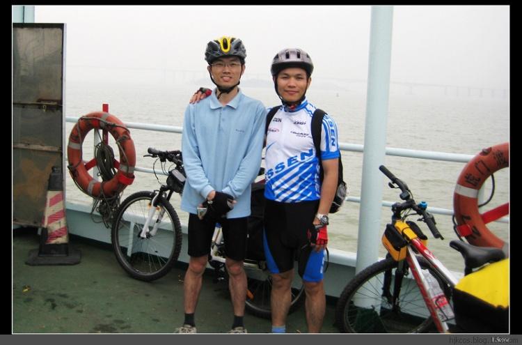 20100206春之旅 第一天 古镇到深圳12 - 20100206春之旅 第一天 古镇到深圳