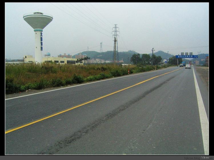 20100206春之旅 第一天 古镇到深圳13 - 20100206春之旅 第一天 古镇到深圳