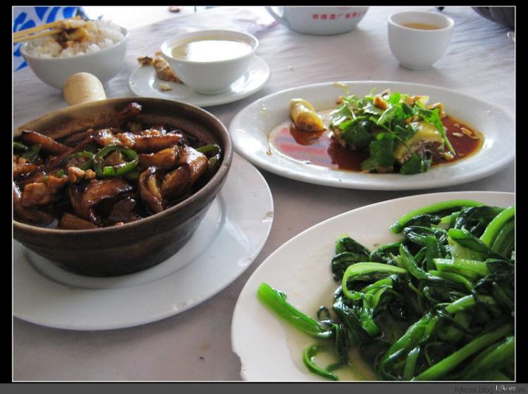 20100206春之旅 第一天 古镇到深圳15 - 20100206春之旅 第一天 古镇到深圳