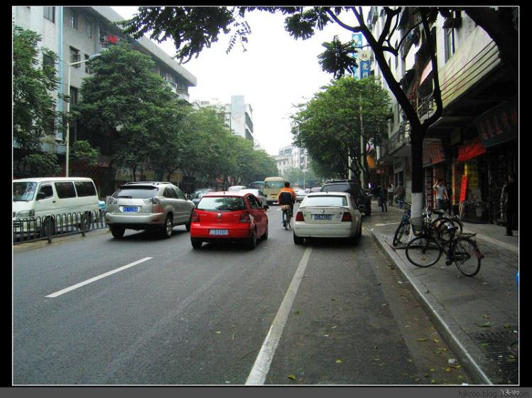 20100206春之旅 第一天 古镇到深圳21 - 20100206春之旅 第一天 古镇到深圳