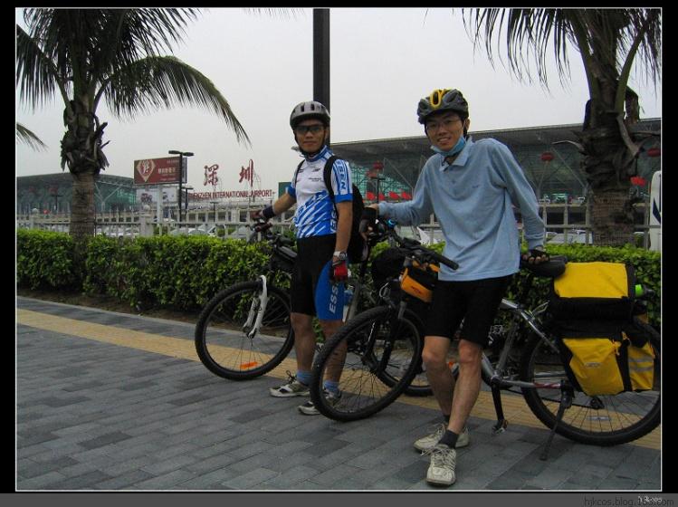 20100206春之旅 第一天 古镇到深圳24 - 20100206春之旅 第一天 古镇到深圳