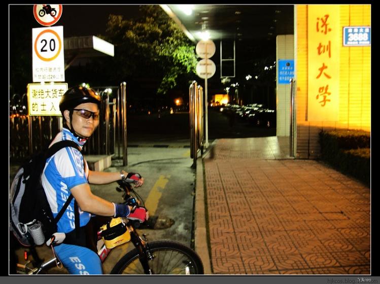 20100206春之旅 第一天 古镇到深圳25 - 20100206春之旅 第一天 古镇到深圳