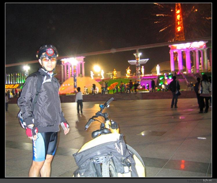 20100206春之旅 第一天 古镇到深圳27 - 20100206春之旅 第一天 古镇到深圳