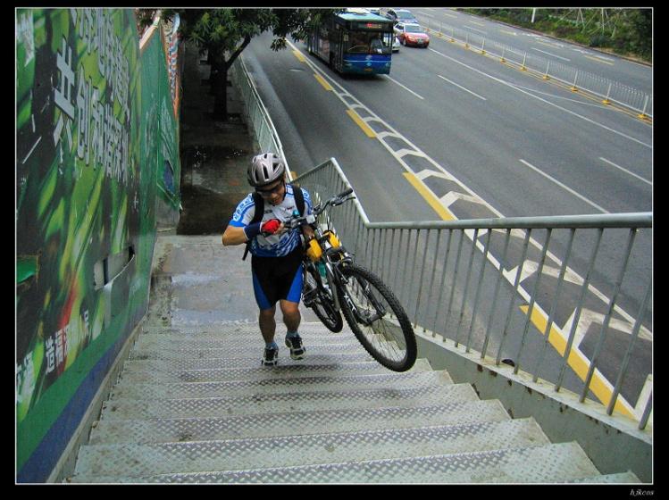 20100208春之旅 第二天 深圳到惠州02 - 20100208春之旅 第二天 深圳到惠州