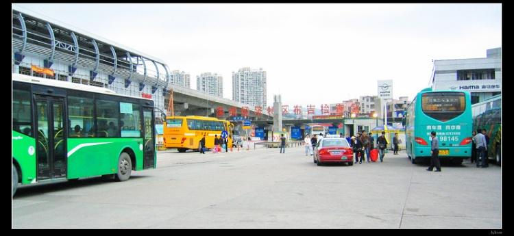 20100208春之旅 第二天 深圳到惠州03 - 20100208春之旅 第二天 深圳到惠州