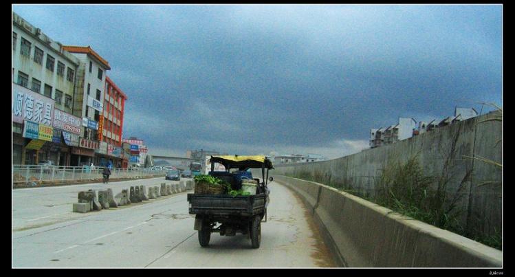 20100208春之旅 第二天 深圳到惠州05 - 20100208春之旅 第二天 深圳到惠州