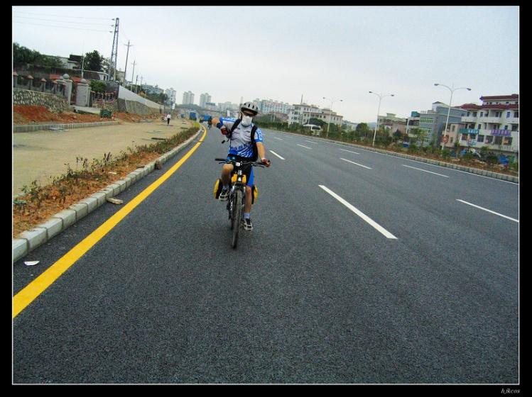 20100208春之旅 第二天 深圳到惠州07 - 20100208春之旅 第二天 深圳到惠州