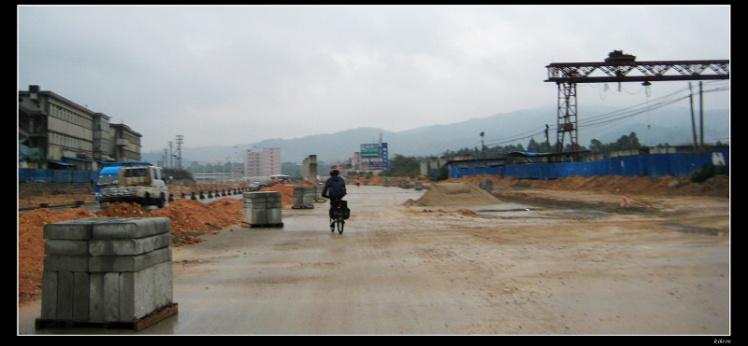 20100208春之旅 第二天 深圳到惠州11 - 20100208春之旅 第二天 深圳到惠州