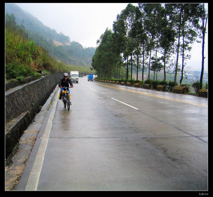 20100208春之旅 第二天 深圳到惠州17 - 20100208春之旅 第二天 深圳到惠州