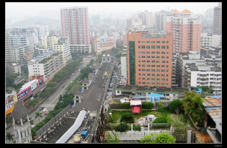 20100209春之旅 第三天 惠州02 - 20100209春之旅 第三天 惠州
