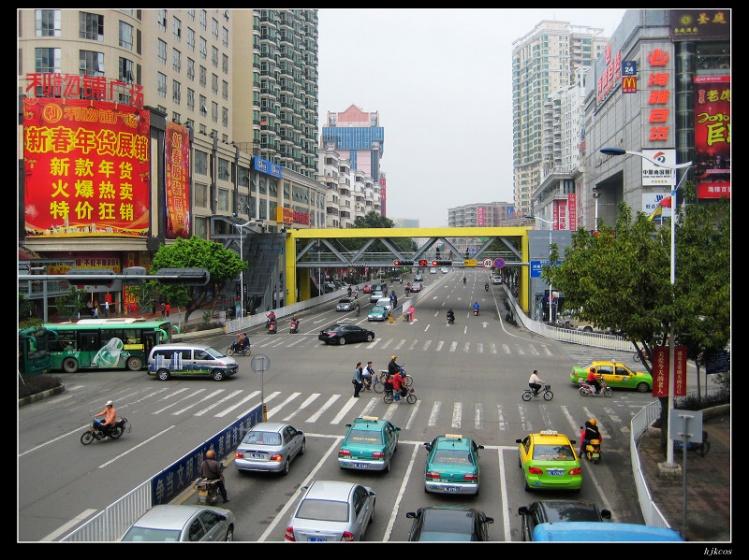 20100209春之旅 第三天 惠州04 - 20100209春之旅 第三天 惠州