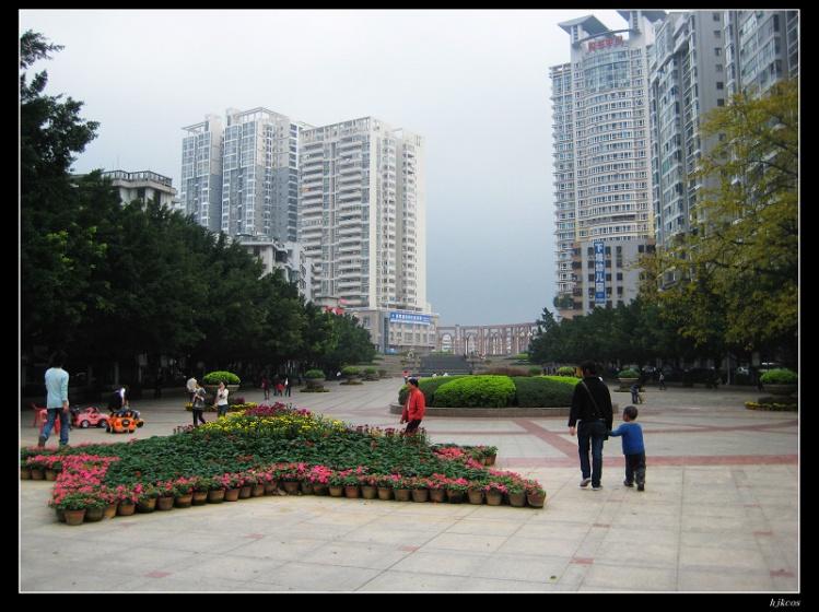 20100209春之旅 第三天 惠州05 - 20100209春之旅 第三天 惠州