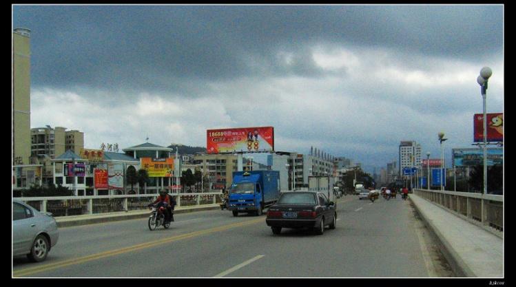 20100210春之旅 第四天 惠州到海丰11 - 20100210春之旅 第四天 惠州到海丰