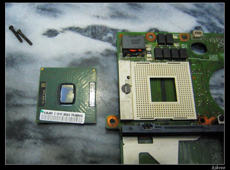 20100409拆解T23 04 - 20100409拆解T23