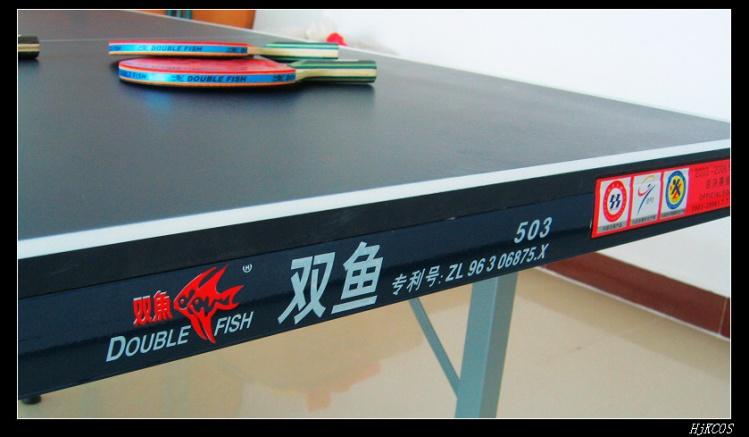 20100502俺家的乒乓球桌2 - 20100502俺家的乒乓球桌