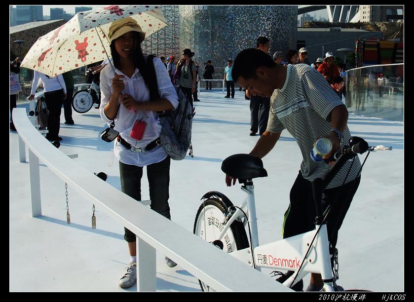 20100524沪杭慢游(day3)盛会世博排长队28 - 20100524沪杭慢游(day3)盛会世博排长队