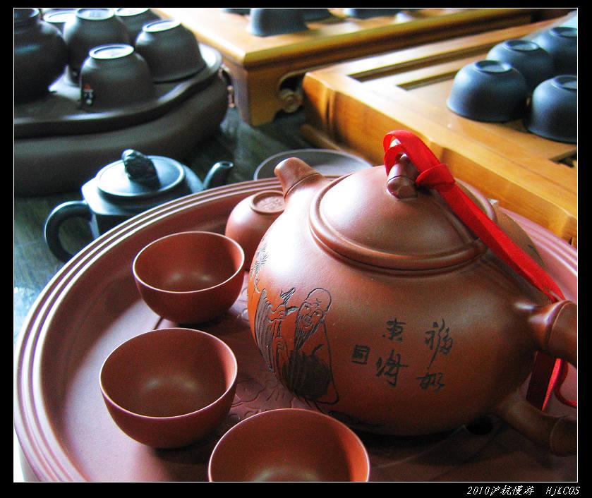 20100528沪杭慢游(day7)缥缈灵隐烟雨湖06 - 20100528沪杭慢游(day7)缥缈灵隐烟雨湖
