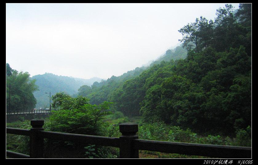 20100528沪杭慢游(day7)缥缈灵隐烟雨湖13 - 20100528沪杭慢游(day7)缥缈灵隐烟雨湖