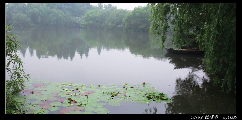 20100528沪杭慢游(day7)缥缈灵隐烟雨湖72 - 20100528沪杭慢游(day7)缥缈灵隐烟雨湖
