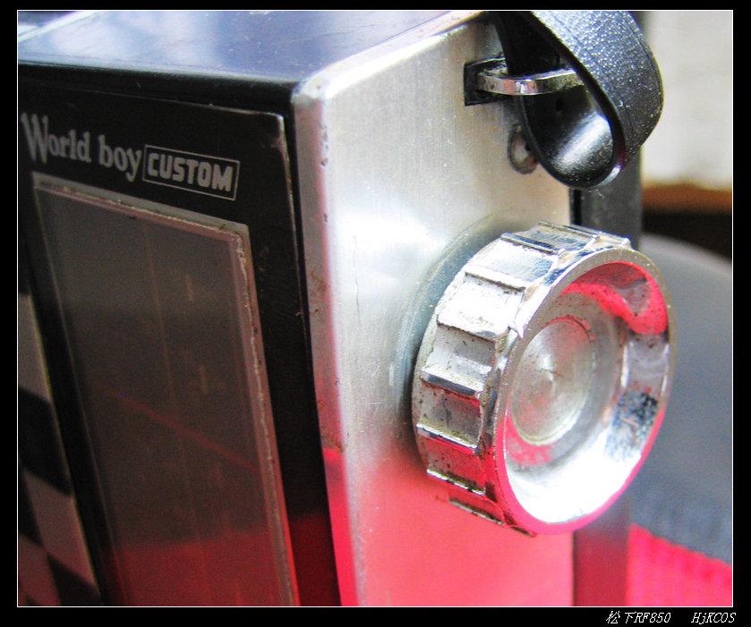 20100810松下RF850 棋盘脸的世界男孩07 - 20100810松下RF850 -- 棋盘脸的世界男孩