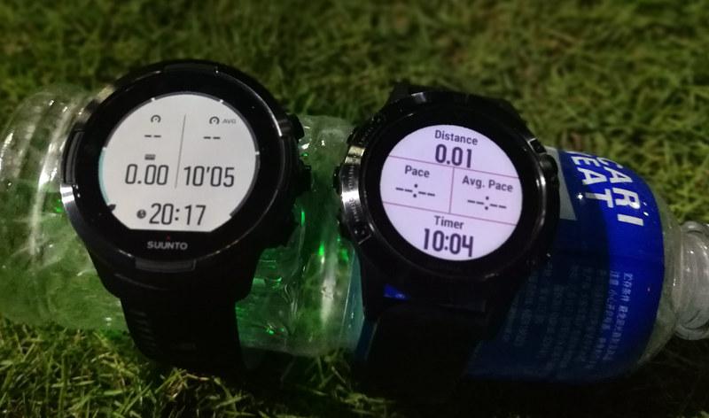 10分钟 - Suunto 9 Baro与 Fenix 5 对比测评