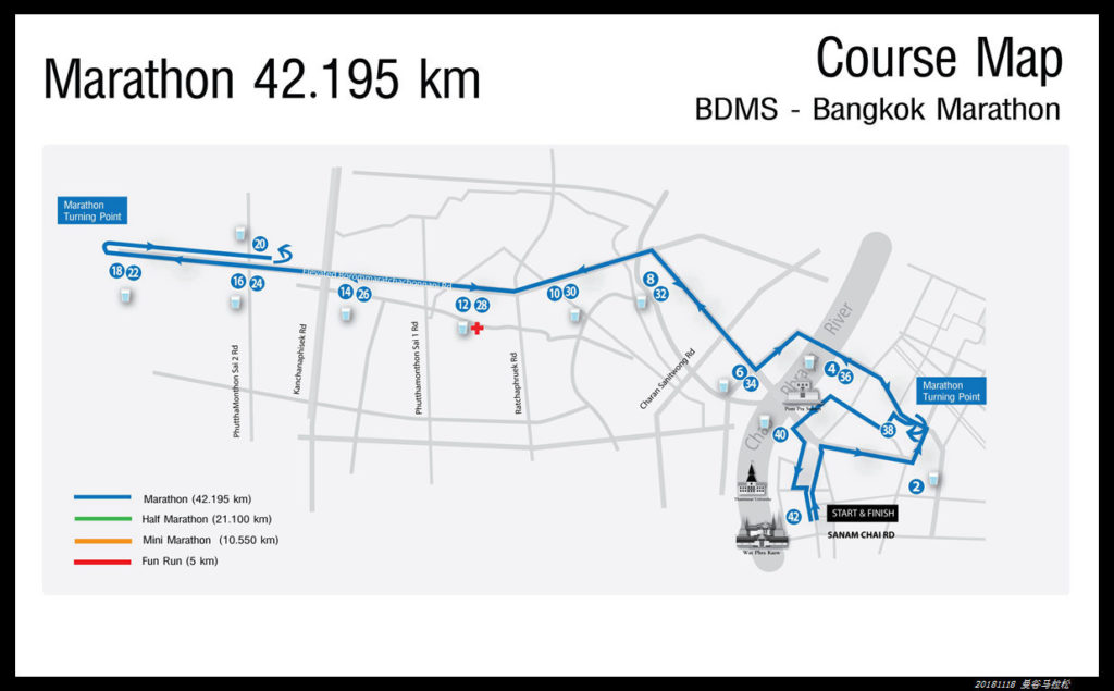 01 1024x635 - 20181118曼谷BDMS天空夜跑马拉松