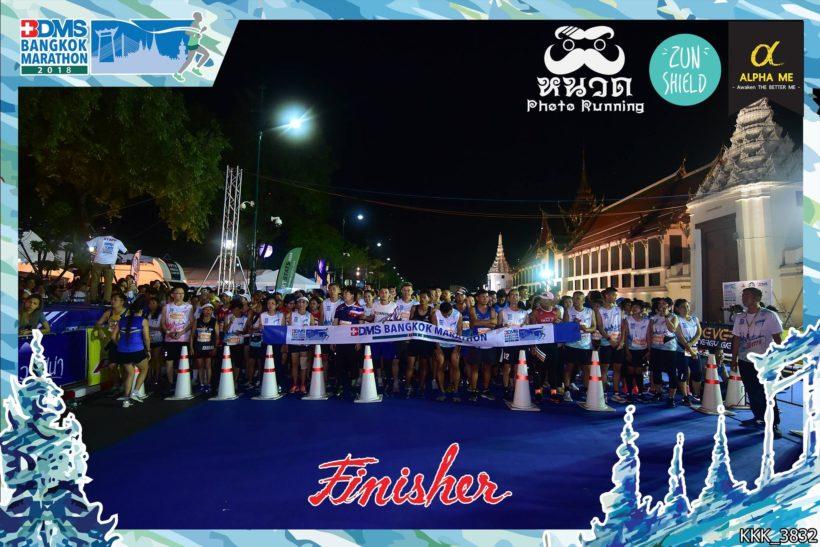 24起跑线 820x547 - 20181118曼谷BDMS天空夜跑马拉松
