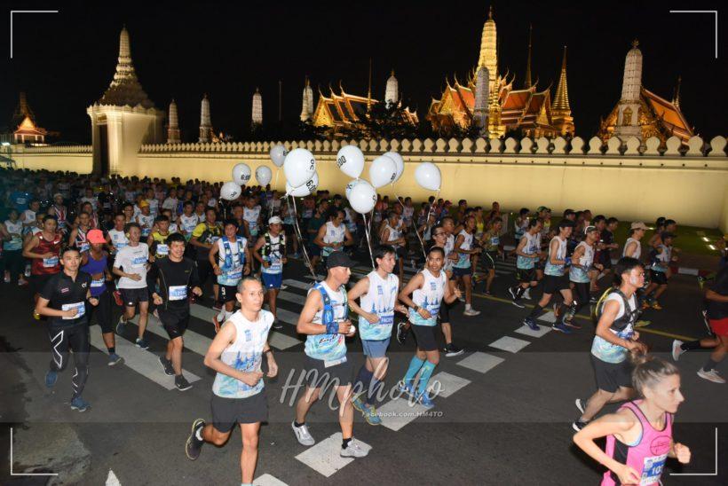 25起跑点附近 820x548 - 20181118曼谷BDMS天空夜跑马拉松