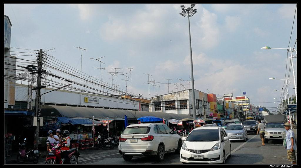 7大城3 1024x574 - 20181118曼谷BDMS天空夜跑马拉松
