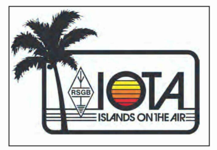 IOTA的Logo - IOTA空中之岛简介