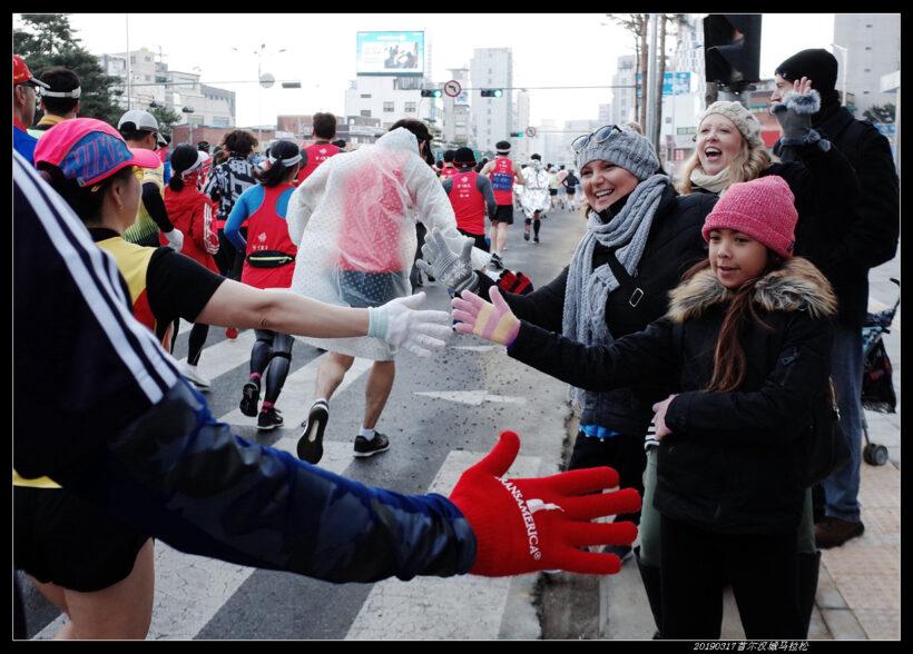 20190317首尔汉城马拉松22 820x588 - 20190317第90届汉城马拉松