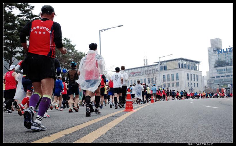 20190317首尔汉城马拉松26 820x510 - 20190317第90届汉城马拉松