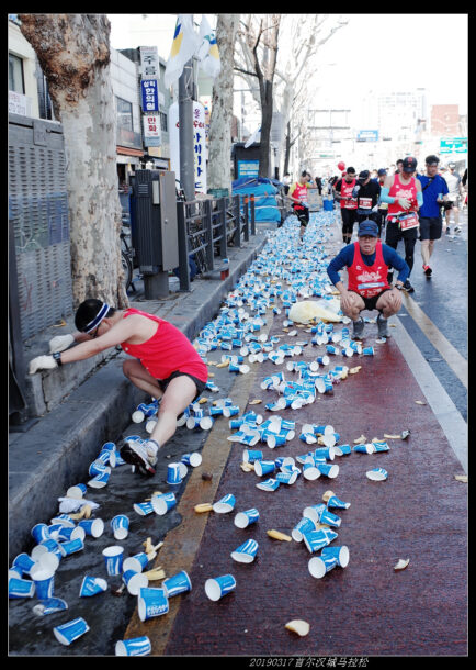 20190317首尔汉城马拉松34 434x610 - 20190317第90届汉城马拉松