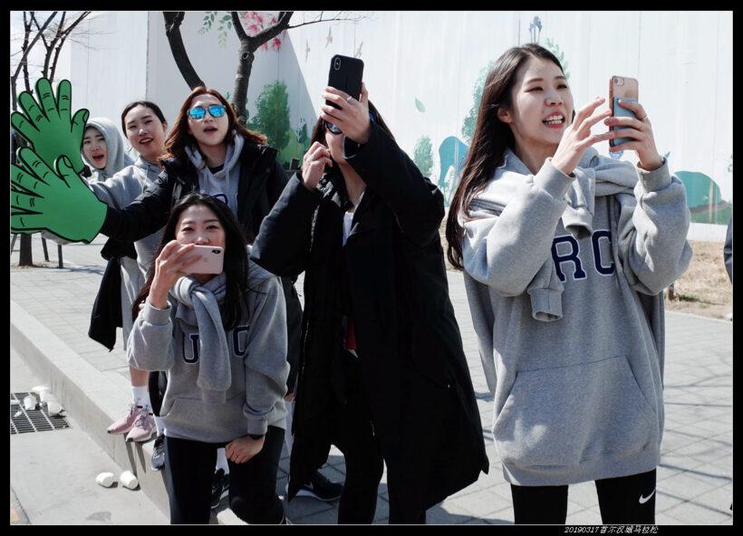 20190317首尔汉城马拉松43 820x592 - 20190317第90届汉城马拉松