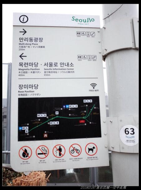 20190317首尔汉城 空中走廊04 453x610 - 20190317第90届汉城马拉松