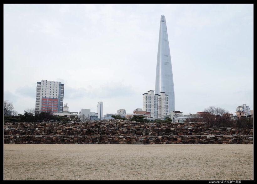 20190317首尔汉城 街拍11 820x589 - 20190317第90届汉城马拉松